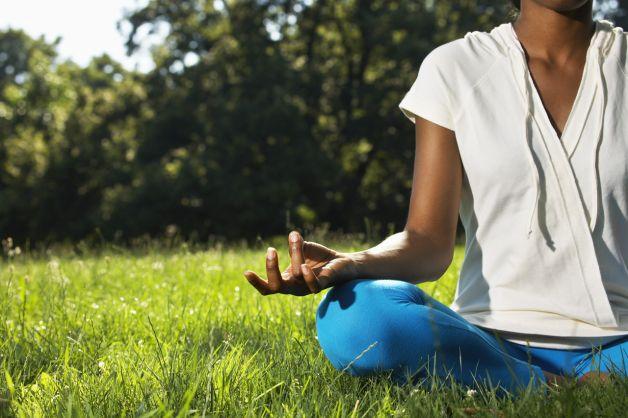 MEDITIAMO INSIEME. Esperienza  di meditazione di gruppo