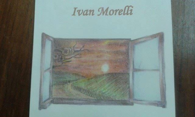 Quando fuori ormai è sera - Le poesie di Ivan Morelli - libreria i Luoghi dell'Anima