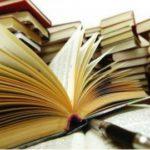 Giornata mondiale del libro - 23 aprile 2016 i Luoghi dell'Anima sarà a VILLA SABUCCHI