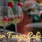 Ginger tango caffè i luoghi dell'anima pescara