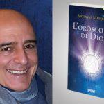 """Antonio Masella presenta il libro """"L'oroscopo di Dio"""""""