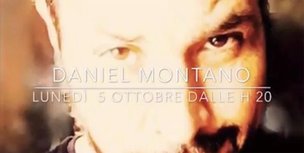 Lunedì 5 ottobre Avalon Progetto Tango con Daniel Montano e Zuleika Fusco presso la nostra casa de tango